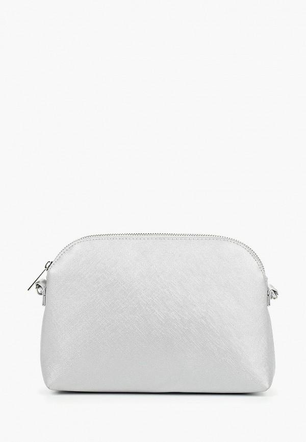 женская сумка modis, серая