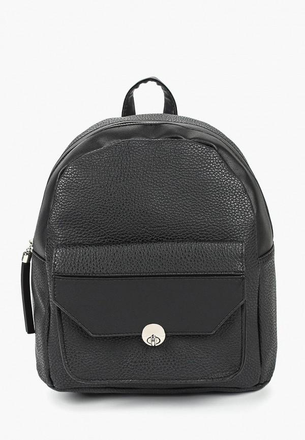 женский рюкзак modis, черный