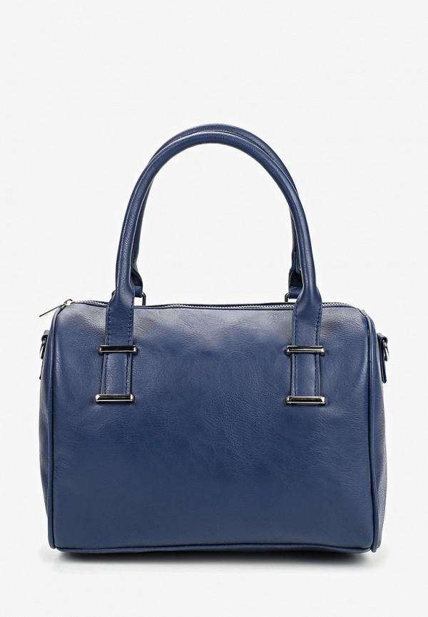 женская сумка modis, синяя