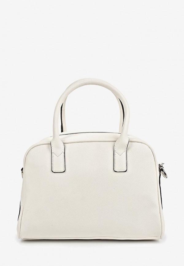 женская сумка modis, белая