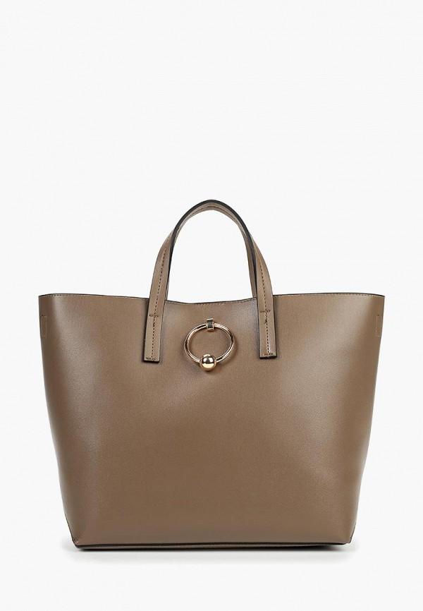 женская сумка modis, хаки