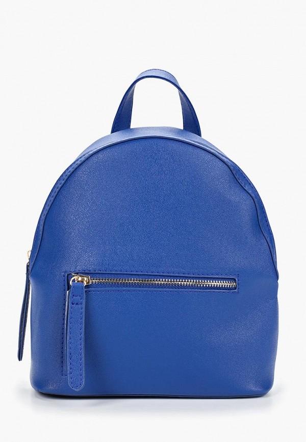 женский рюкзак modis, синий