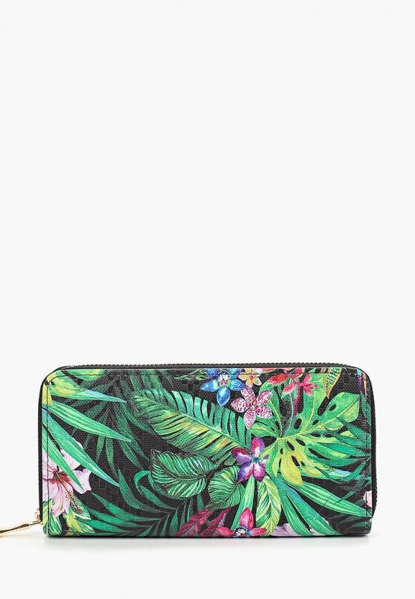 женский кошелёк modis, разноцветный