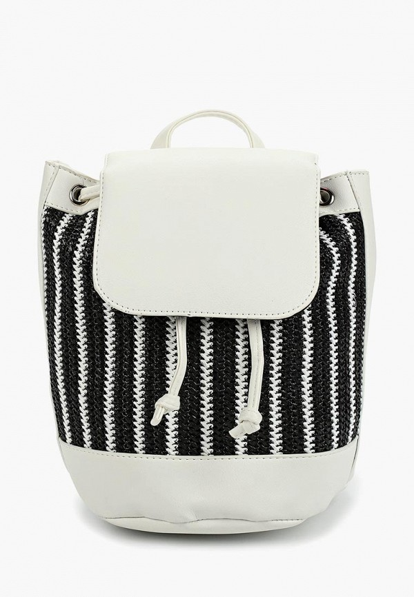 женский рюкзак modis, белый