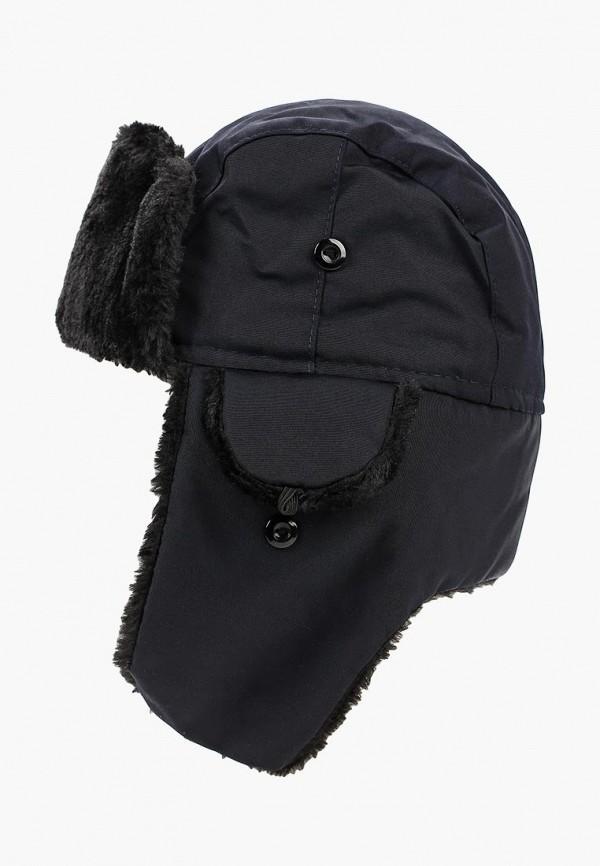шапка modis для мальчика, синяя