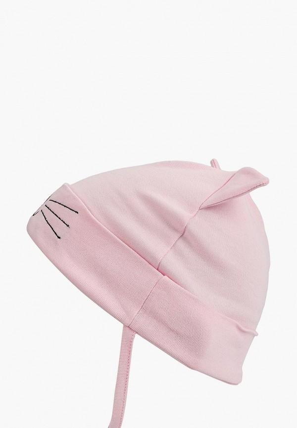 Купить Шапка Modis, MO044CGCUQC5, розовый, Осень-зима 2018/2019