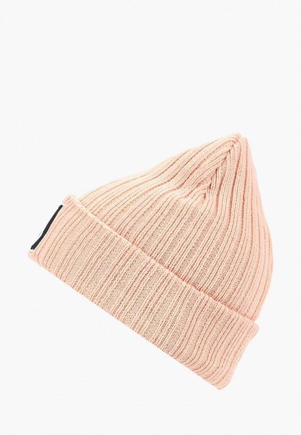 Купить Шапка Modis, MO044CWCRCR5, розовый, Осень-зима 2018/2019