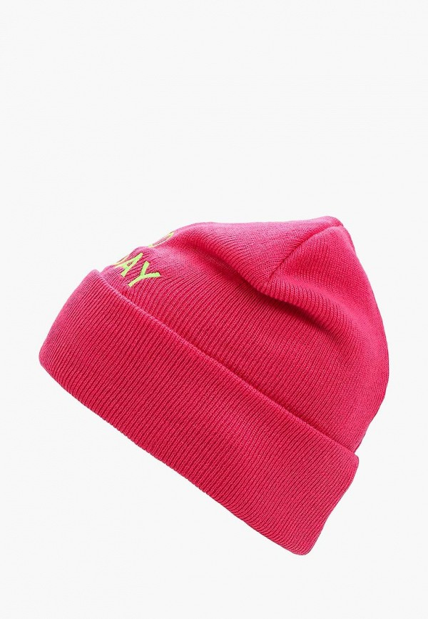 Купить Шапка Modis, MO044CWWYV57, розовый, Осень-зима 2017/2018