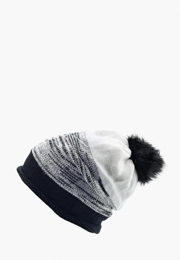 Фото - женскую шапку Modis белого цвета