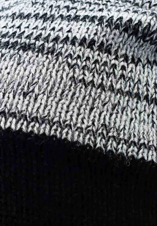 Фото 4 - женскую шапку Modis белого цвета