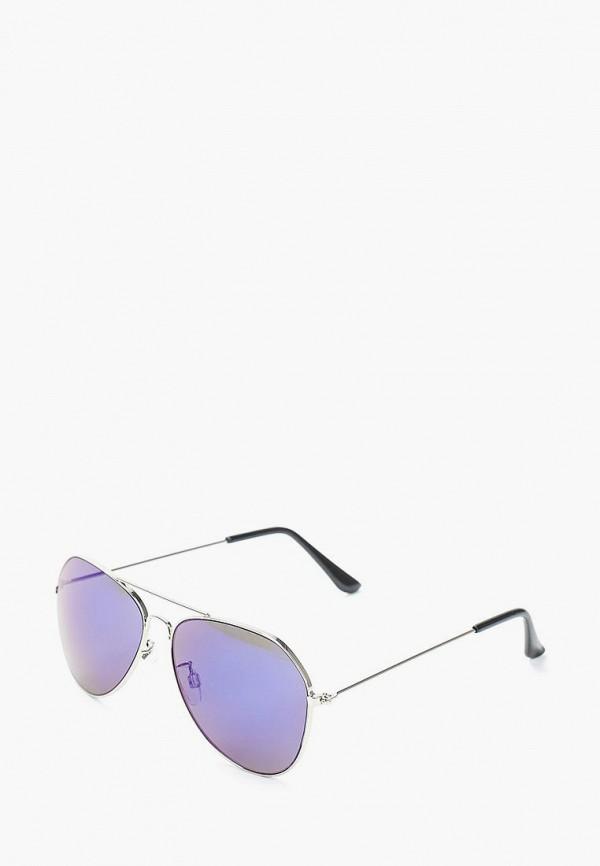 солнцезащитные очки modis для мальчика, серебряные
