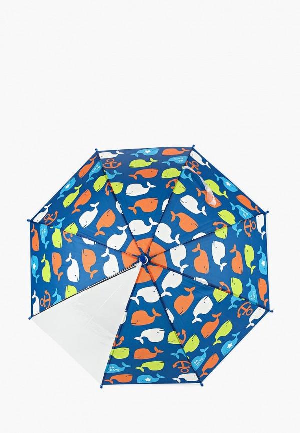 зонт modis для мальчика, синий