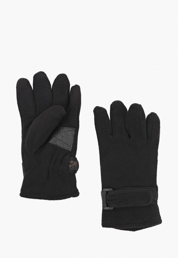 перчатки modis для мальчика, черные