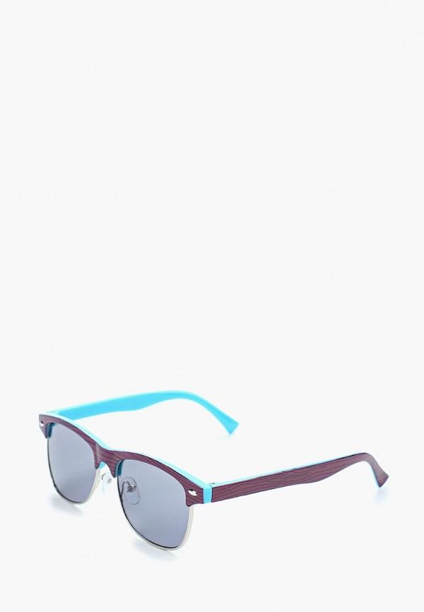 солнцезащитные очки modis для девочки, разноцветные