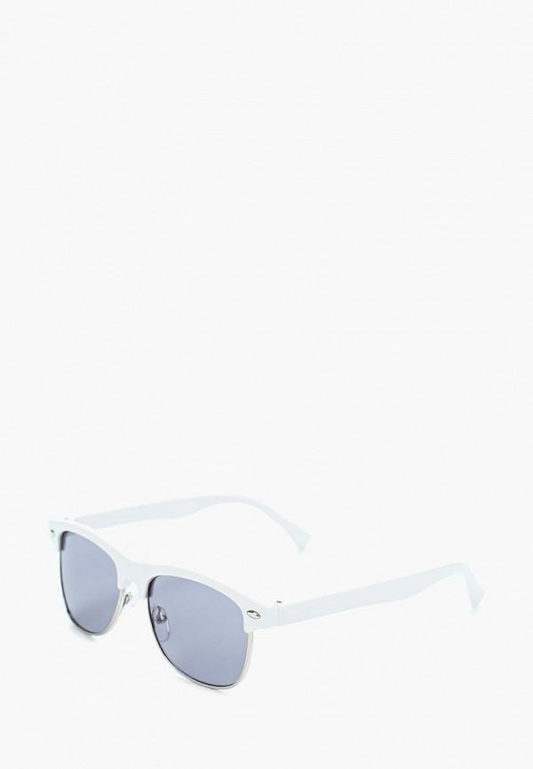 солнцезащитные очки modis для девочки, белые