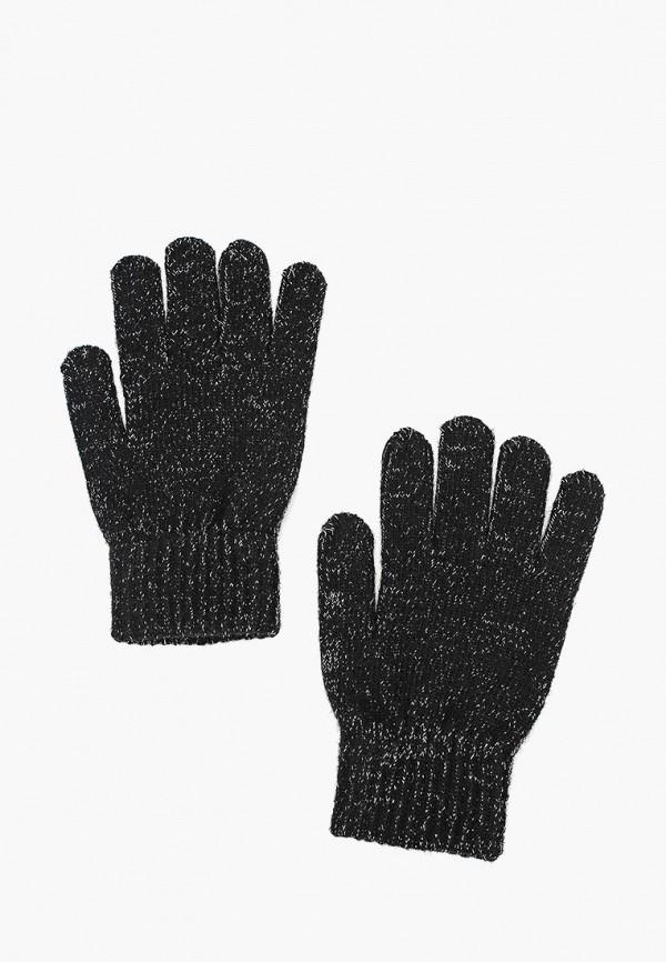 Купить Перчатки Modis, MO044DGCSVO4, черный, Осень-зима 2018/2019