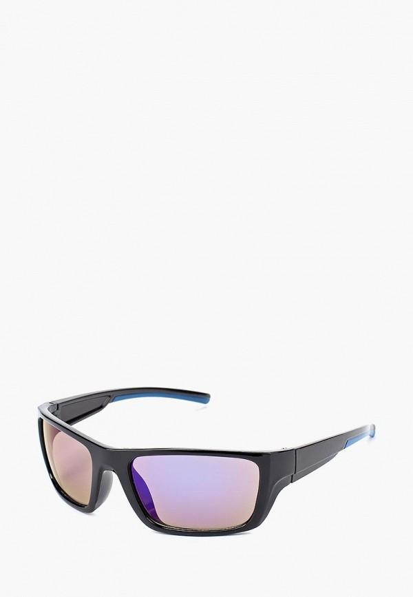 мужские солнцезащитные очки modis, черные