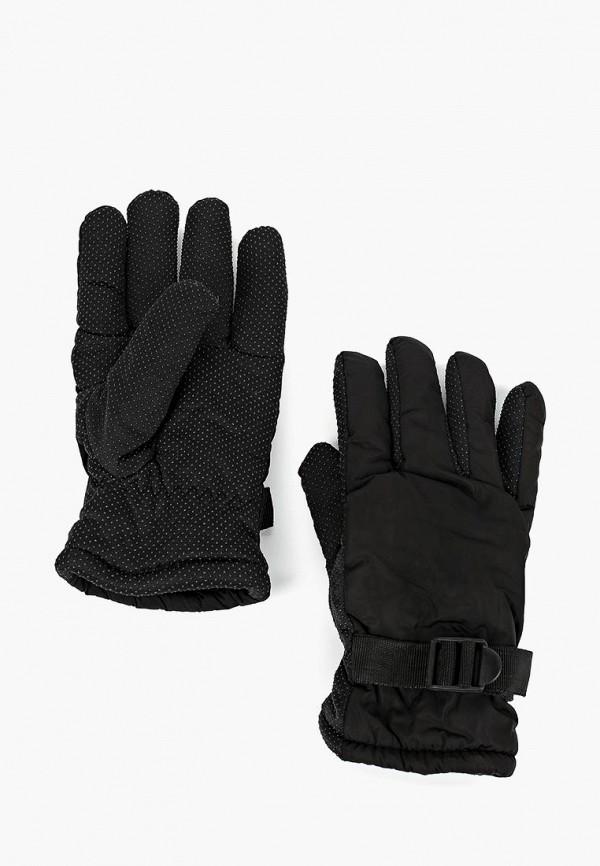 мужские перчатки modis, черные