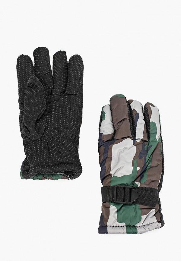 мужские перчатки modis, разноцветные