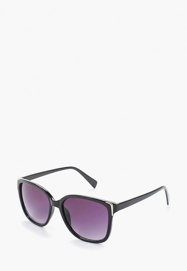 женские солнцезащитные очки modis, черные