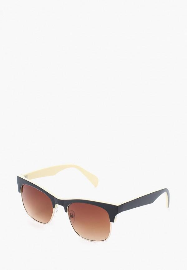 Фото - Очки солнцезащитные Modis черного цвета