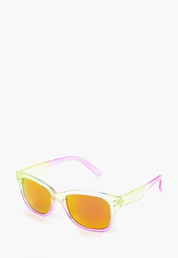 женские солнцезащитные очки modis, разноцветные
