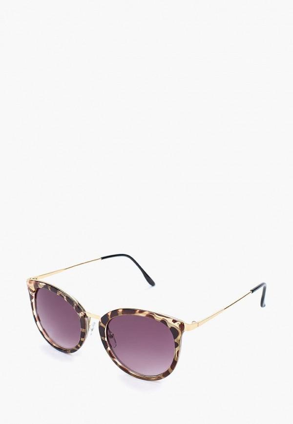 женские солнцезащитные очки modis, бежевые