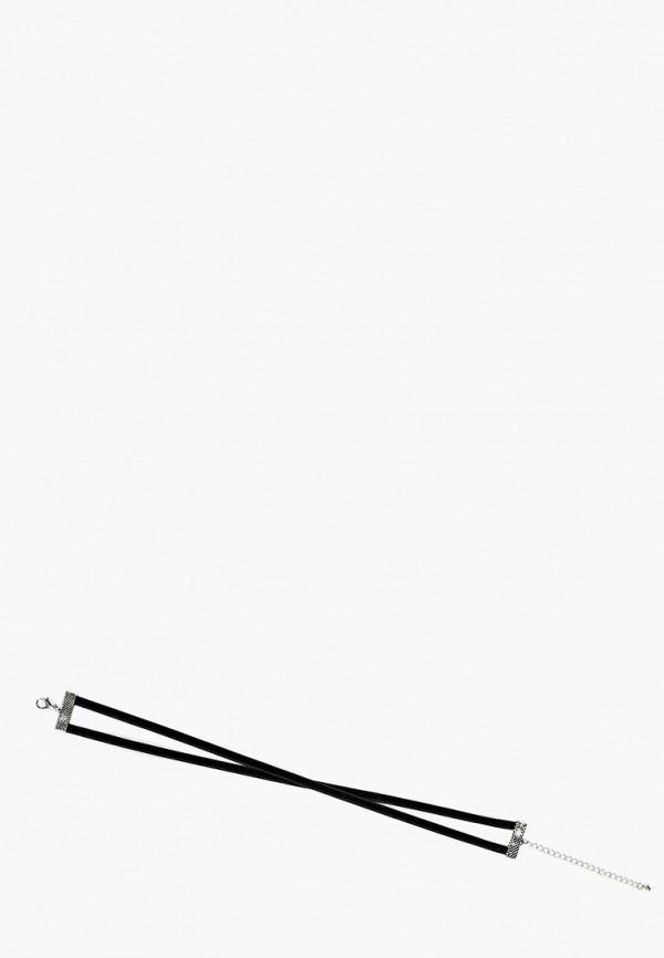 Купить Чокер Modis, MO044DWCCJW3, черный, Осень-зима 2018/2019