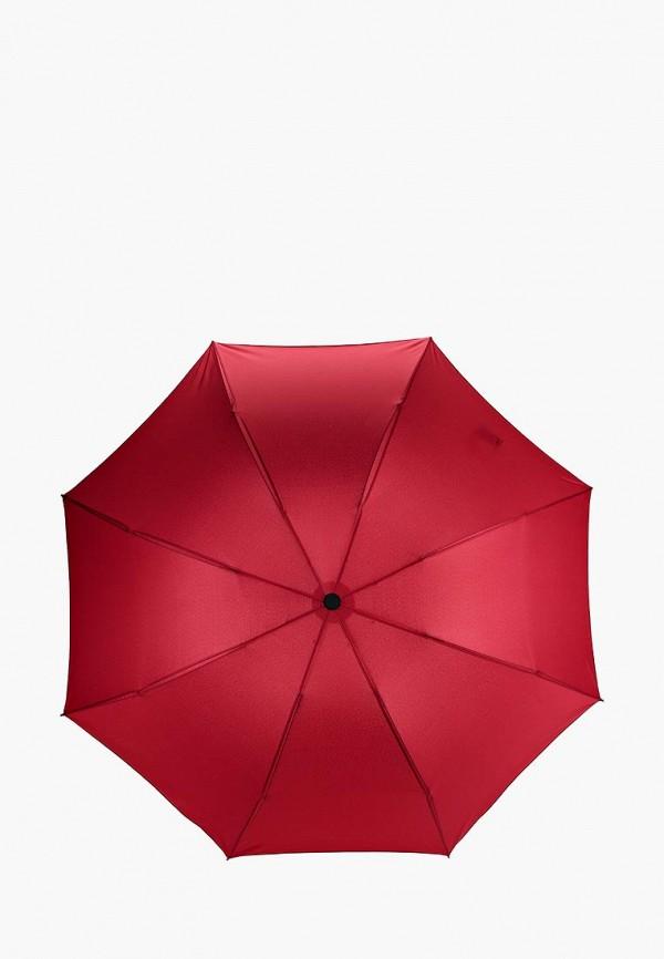 Зонт складной Modis Modis M182A00407 бордовый фото