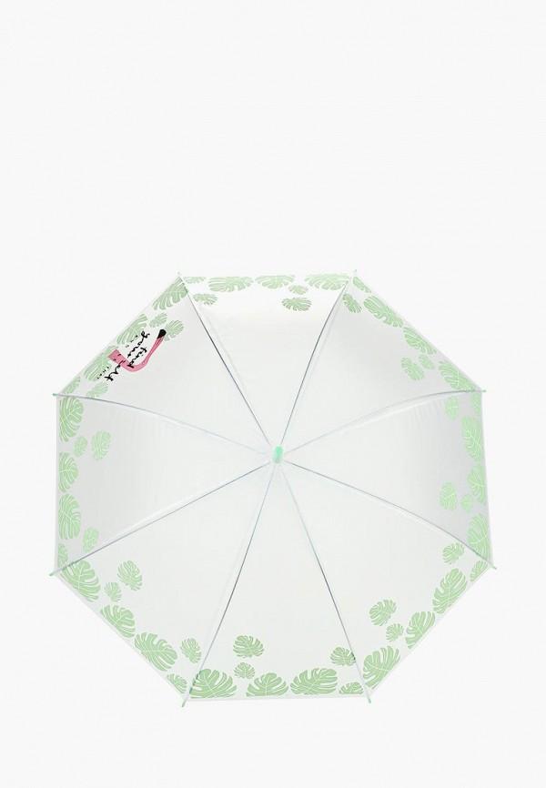 Зонт-трость Modis Modis MO044DWCPGR4 зонт трость зеленый купить