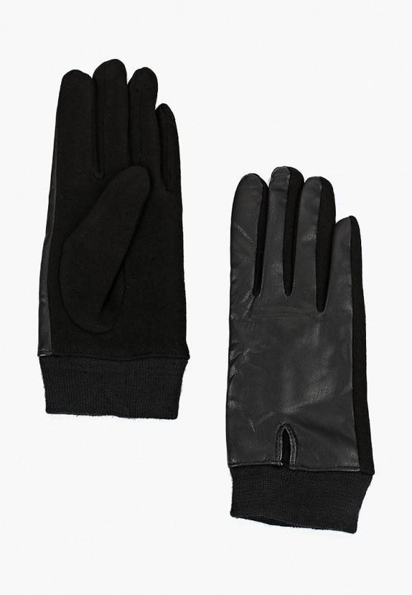 Купить Перчатки Modis, MO044DWCRCP1, черный, Осень-зима 2018/2019