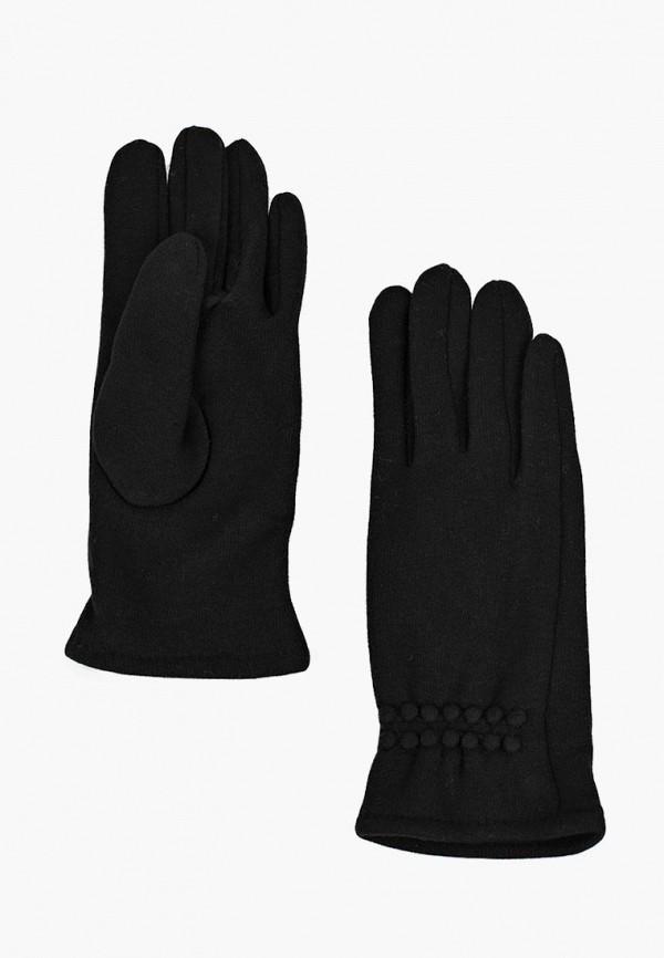 Перчатки Modis Modis M182A00696 черный фото