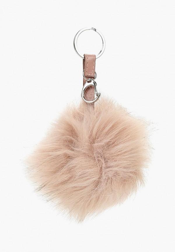 Купить Брелок Modis, MO044DWCUQH5, розовый, Осень-зима 2018/2019