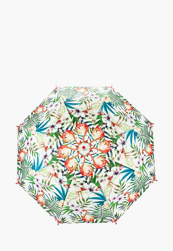 женский зонт modis, белый