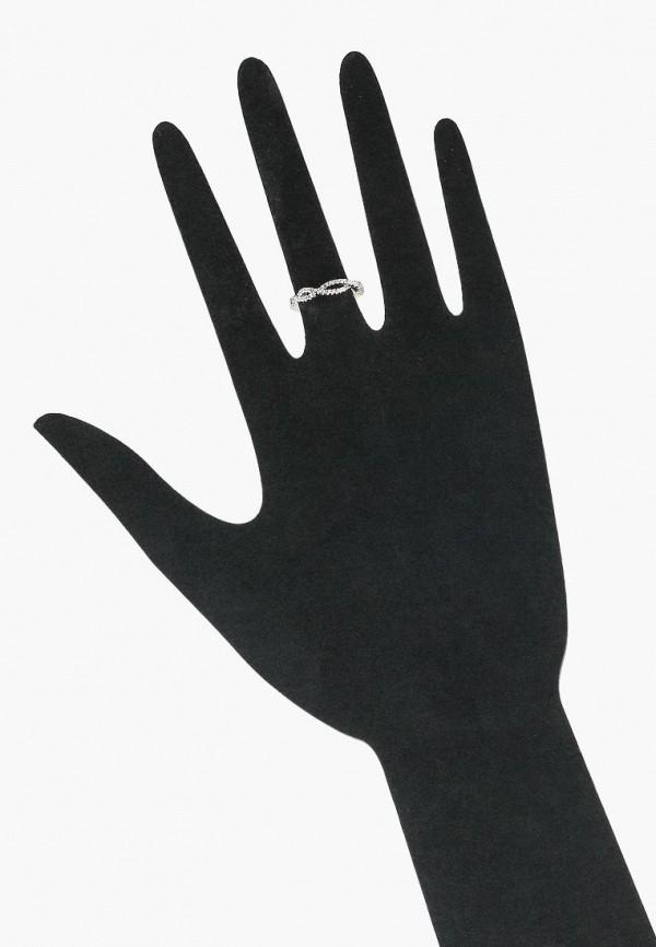 Фото 2 - женское кольцо Modis серебрянного цвета