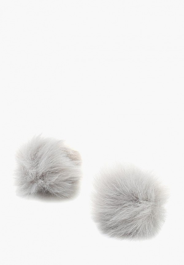 Купить Брелок Modis, MO044DWTUF33, серый, Весна-лето 2017