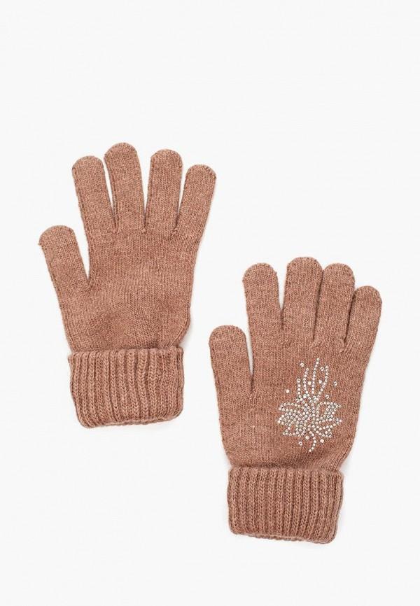 Перчатки Modis, MO044DWXLI33, коричневый, Осень-зима 2017/2018  - купить со скидкой
