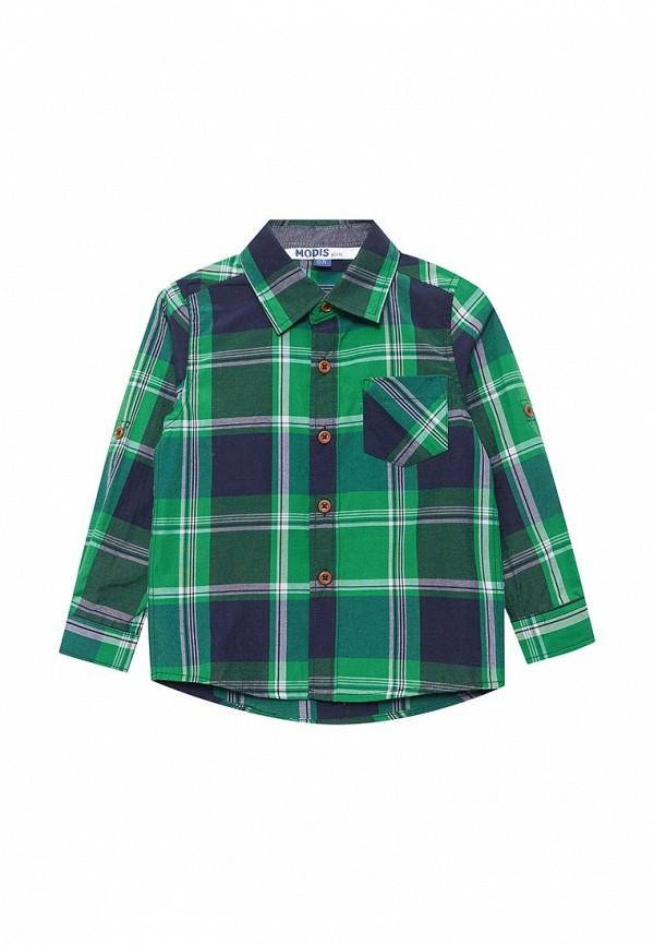 Рубашка Modis Modis MO044EBAGPH8 рубашка modis modis mo044emvql31