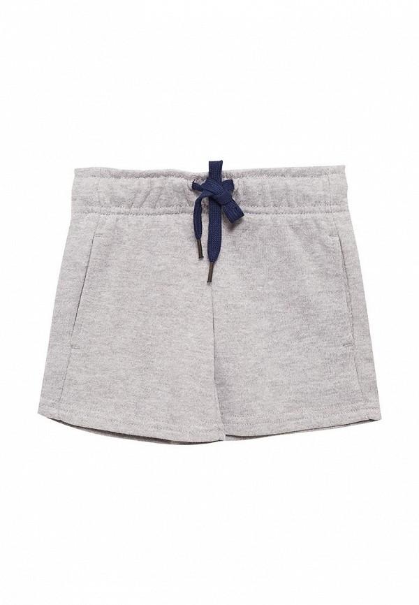 шорты modis для мальчика, серые