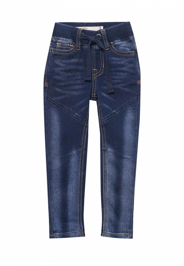 джинсы modis для мальчика, синие