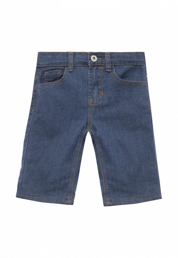 шорты modis для мальчика, синие