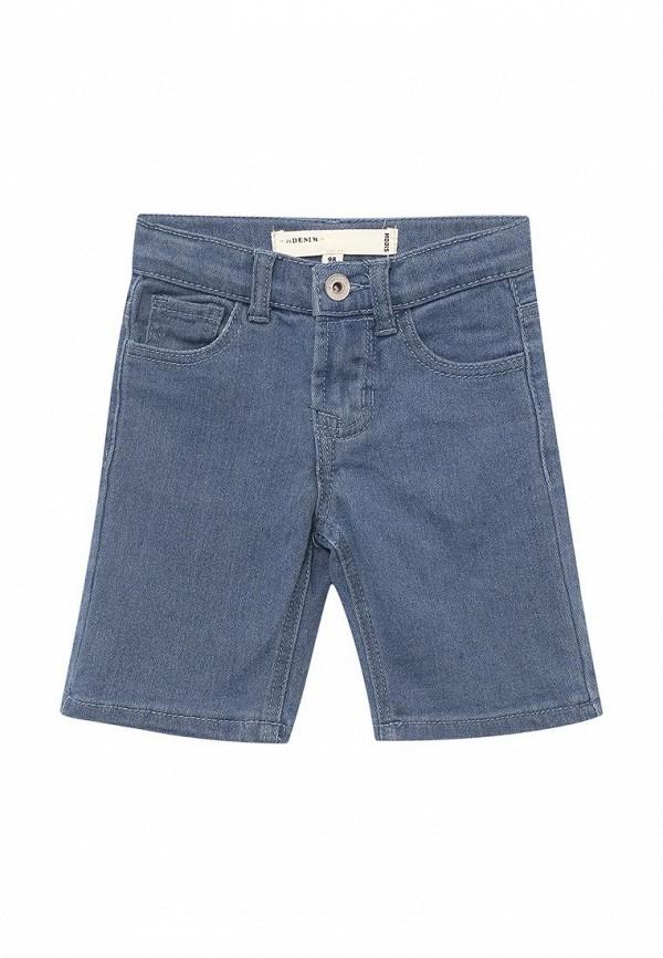 Шорты джинсовые Modis Modis MO044EBBASF6 шорты джинсовые modis modis mo044ebbasf3