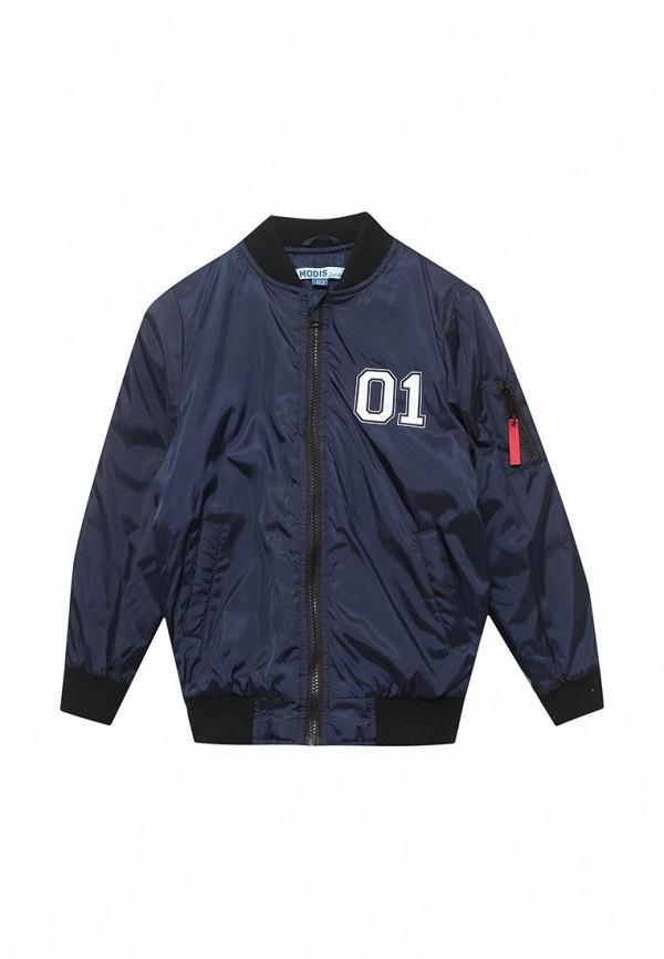 все цены на Куртка утепленная Modis Modis MO044EBBASV2 онлайн