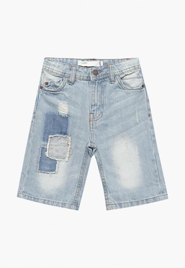 Шорты джинсовые Modis Modis MO044EBBEAZ6 палантин modis modis mo044gwcpgo0