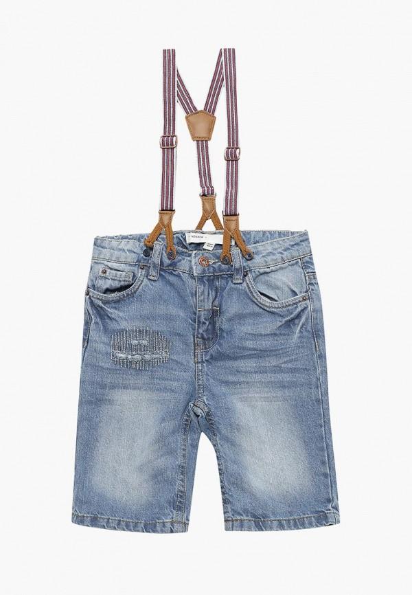 Шорты джинсовые Modis Modis MO044EBBEAZ7 шорты джинсовые modis modis mo044embebd0