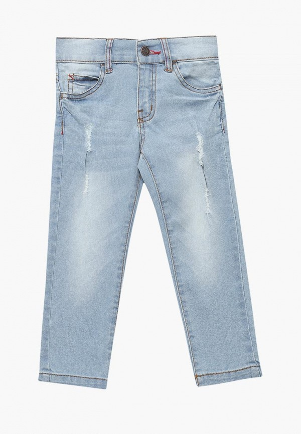джинсы modis для мальчика, голубые