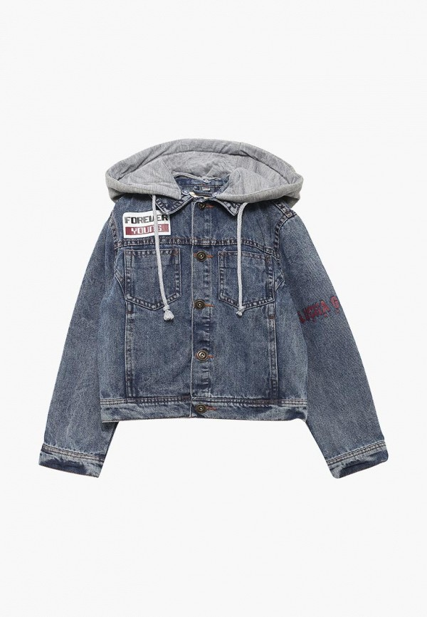 Куртка джинсовая Modis Modis MO044EBBKHC9 рамка 1 постовая schneider electric sedna sdn5800168