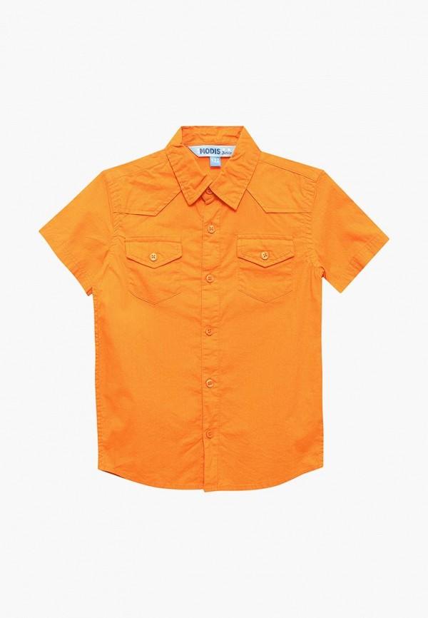 Рубашка Modis Modis MO044EBBLMD1 рубашка modis modis mo044ewcbsm8