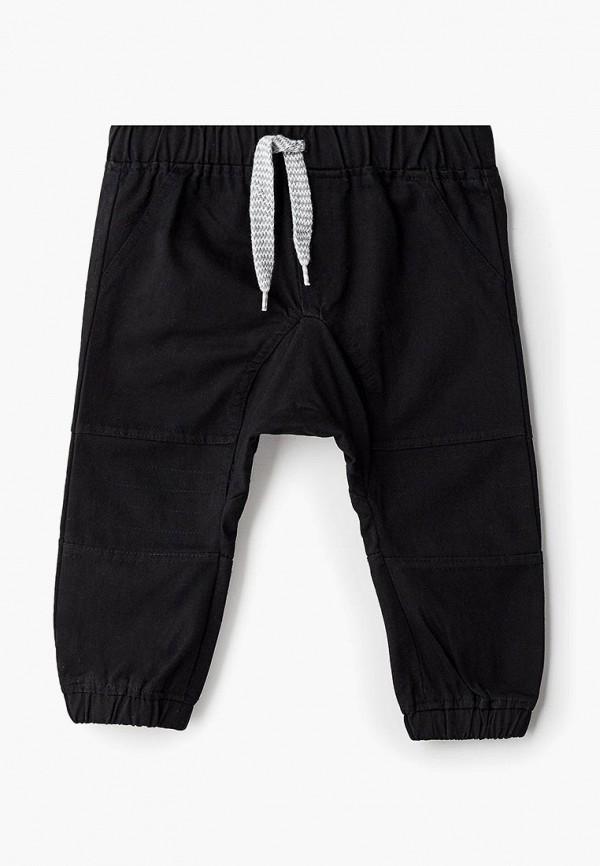 брюки modis для мальчика, черные