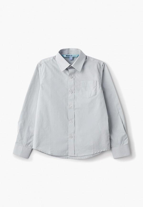 Рубашка Modis Modis MO044EBCBSG1 рубашка modis modis mo044egvgm43